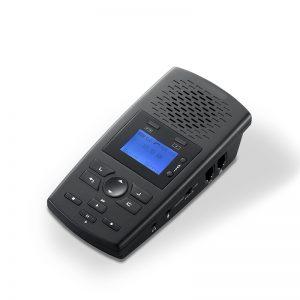 GRABADORA DE LLAMADAS TELEFÓNICAS PARA TELÉFONO FIJO ANALÓGICO O DIGITAL