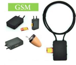 AURICULAR ESPÍA + ANILLO COLGANTE INDUCTOR TELÉFONO GSM EXAMEN