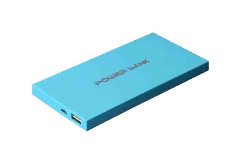 MICRÓFONO GSM ESPÍA OCULTO EN BATERIA EXTERNA POWER BANK USB 8000mAh