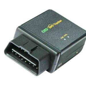 LOCALIZADOR ESPÍA GPS OBDII OBD2 PARA COCHE GSM GPRS SMS PLATAFORMA GRATUITA