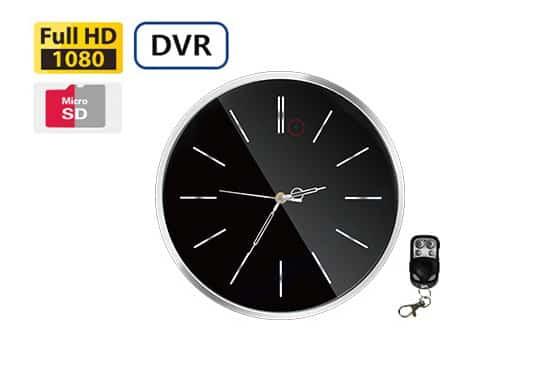 CÁMARA OCULTA EN RELOJ DE COCINA PARED FULL HD 1080P DETECTOR DE MOVIMIENTO HASTA 64GB 6000mAH PROFESIONAL