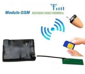 AURICULAR ESPÍA PROFESIONAL + MICRO MÓDULO INDUCTOR TELÉFONO MÓVIL GSM PARA EXAMEN