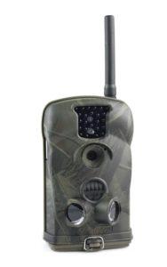VÍDEO CÁMARA CAMUFLADA DE CAZA / VIGILANCIA 12MP FULL HD GSM GPRS SMS MMS VISIÓN NOCTURNA