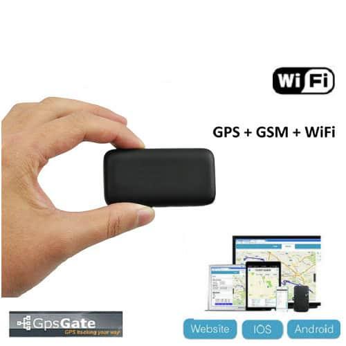 MINI LOCALIZADOR DE PERSONAS GSM GPRS MICRÓFONO ESPÍA SENSOR DE VIBRACIÓN Y SONIDO BOTÓN SOS
