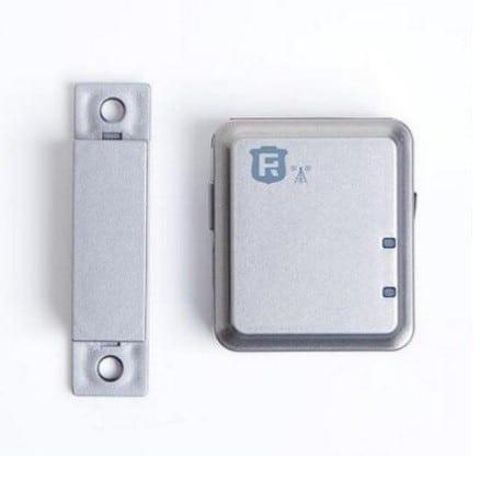 MICRÓFONO  ESPÍA / ALARMA GSM PARA PUERTAS / GEOLOCALIZADOR GPRS