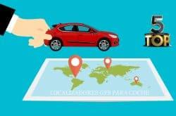 Los mejores localizadores gps para tú coche