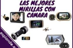 Las 5 mejores mirillas con cámara