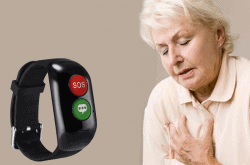 Pulseras GPS que te podría salvar la vida